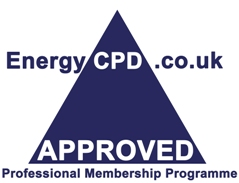 Energy CPD