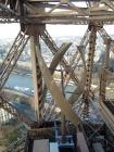 UGE vertical axis wind turbines installed at 120 m on the Eiffel Tower (Photo: UGE)