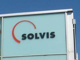 Solar pioneer Solvis is being acquired by US investors (Photo: Solvis)