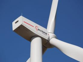 The 3-MW-turbine by Nordex is especially popular in Texas. (Photo: Nordex Group)