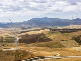 59 MW onshore wind for southern Italy will be provided by 23 turbines from Siemens Gamesa. (Photo: SGRE)