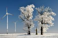 """Webinar """"Operation of Wind Power Plants in Cold Climate 2021"""" (pict. VGB)"""